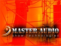 Master Audio - Tecnologie per eventi audio-video